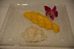 Thaise mango